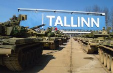 ЗАШТО НАТО ТЕНКОВИ СТИЖУ НА БАЛТИК