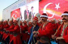 Турци направили прославу 563. годишњице османског освајања Цариграда (видео)
