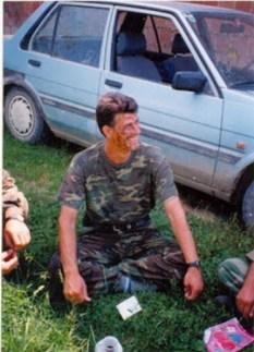 Хашим Тачи, терориста још увек није на црној лист американаца
