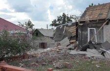 Украјина обновила нападе на Доњецк! (видео)