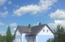 Катакомба у Гринбаху Аустрија 2016 04