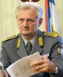 Генерал Бранко Крга