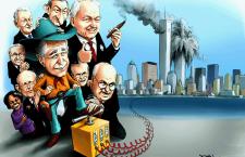 """На Западу неки пишу да би дугове САД и ЕУ најбоље отписао """"нови 11. 09. 2001."""""""