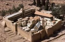 Џихадисти напали манастир Свете Катарине, има жртава