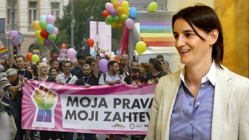 Србијо, да су наши родитељи прихватили ову гадост, да ли би ми данас постојали?