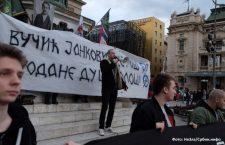 """ЕПИЛОГ """"МЕРДИТА"""": """"Десничарске организације"""" до гуше сте се уваљали у СНС блато!"""