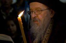 Епископ Артемије: Велики канон светог Андреја Критског 2009. године