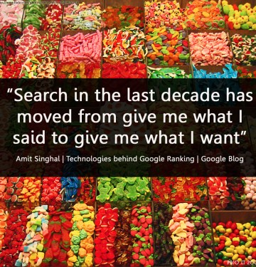 semantic search-amit-singhal.