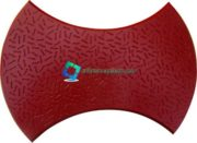 Damroo Paver Mould, Basil Paver Mould, Euphratus Paver Mould
