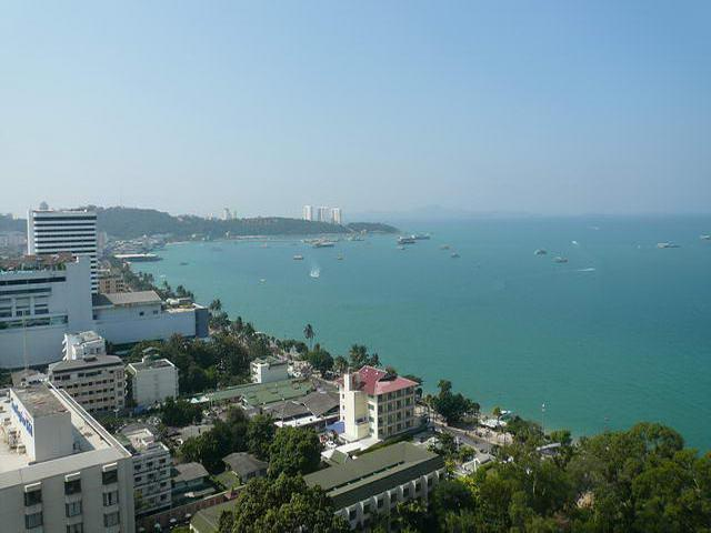 sewview in pattaya