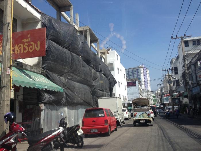 new construction sriracha city