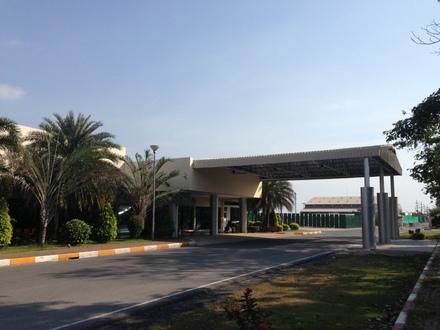 Utapao airport pattaya