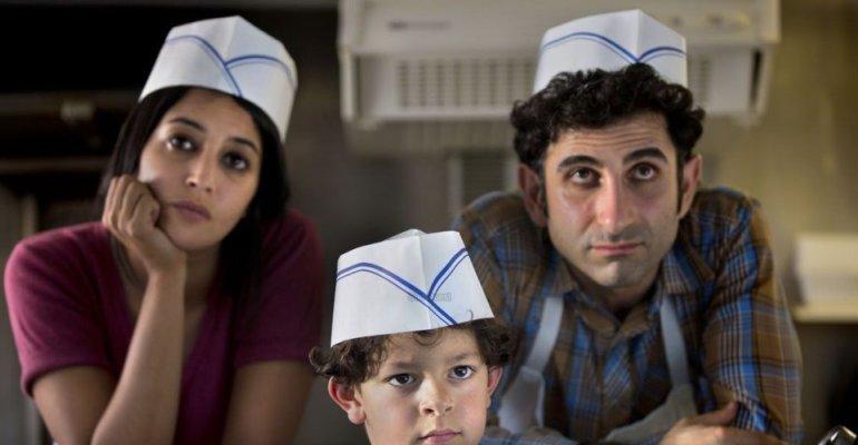 ״המשפחה הפרסית שלי״, סקירה