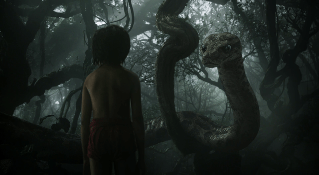 the jungle book second