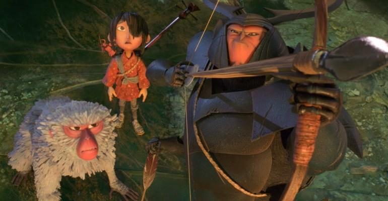 ״קובו: אגדה של סמוראי״, סקירה