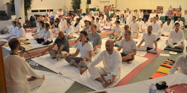 New York Meditation Retreat