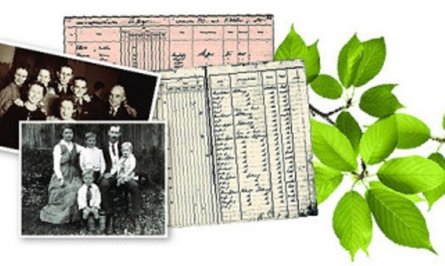 Ancestry.com for the Absolute Beginner, Feb 17 @ 2 pm