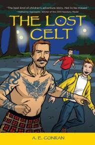 The Lost Celt - A.E. Conran