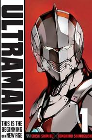 Ultraman, Vol. 1 - Eiichi Shimizu