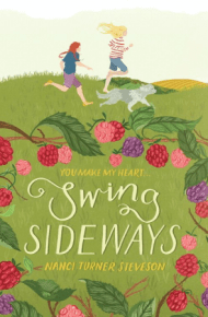 Swing Sideways - Nanci Turner Steveson