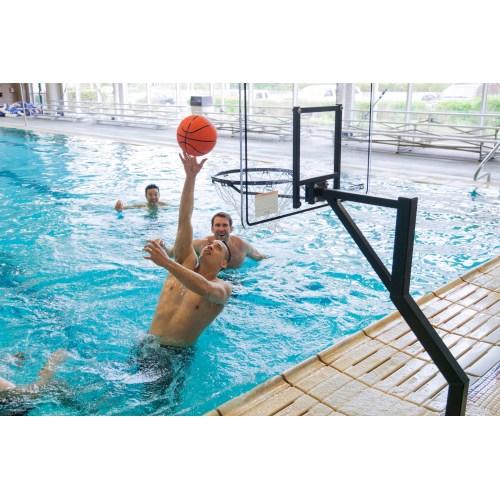 Medium Crop Of Pool Basketball Hoop