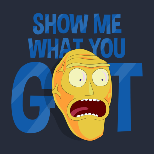 Show me what you got