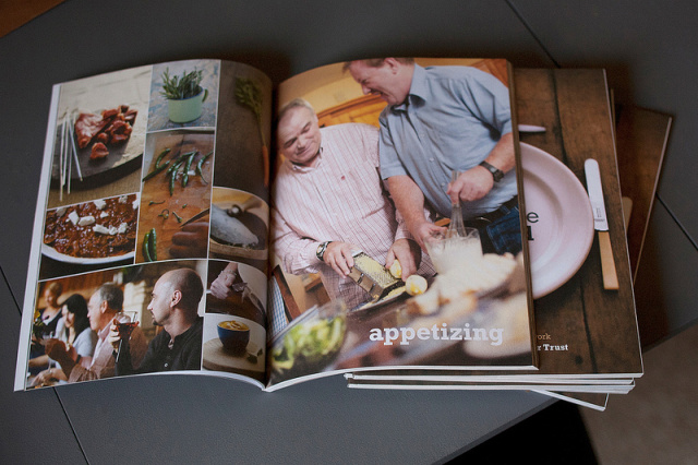 Our Favourite Food Recipe Book