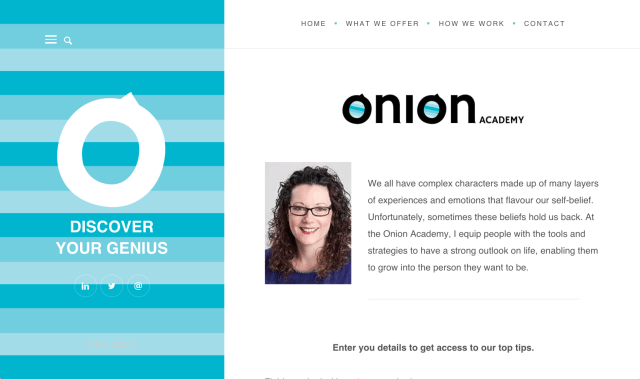 Onion Academy