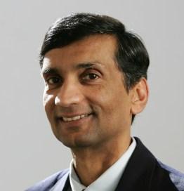 V. Kasturi Rangan (Kash Rangan)