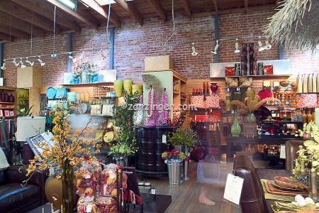 z gallerie santa monica ca home decor room accessories retail store usa stylish chic