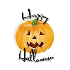 Halloween Graphic - Pumpkin