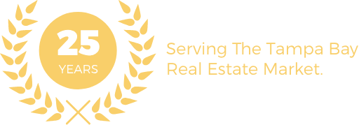 25 Years Serving Tampa Bay Real Estate