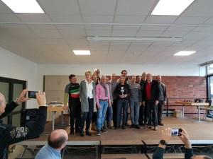 RSC Erftstadt - Sieger der Radmarathon Challenge 2019
