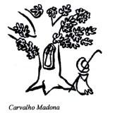 ilustração da pagina mariana ediçao julho 2016