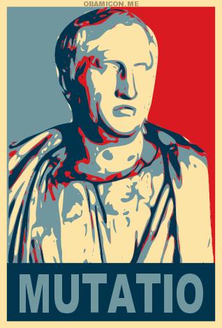 Poster do filme Cicero