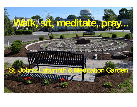 2015 Meditation Garden Summer Slide 1