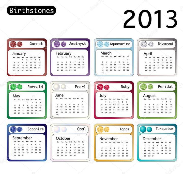 2013 Calendar With Holidays. Hrm Paid Calendar 2014. View Original ...