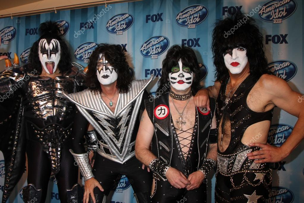 KISS band     Stock Editorial Photo      Jean Nelson  46735789 KISS band     Stock Photo