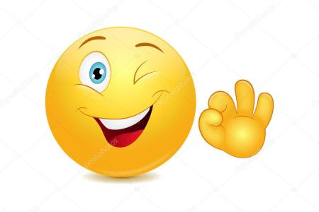 depositphotos 41744027 smiley emoticon with ok sign