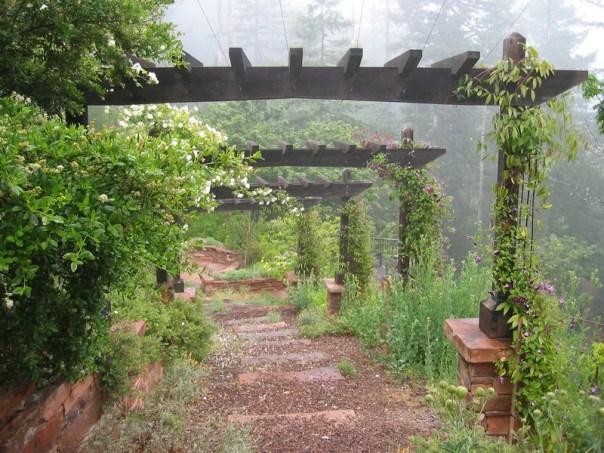 paisagem mediterrânea por The Garden Route Empresa