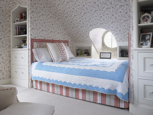 206497 0 8 4376 traditional bedroom Creative Attic Conversions