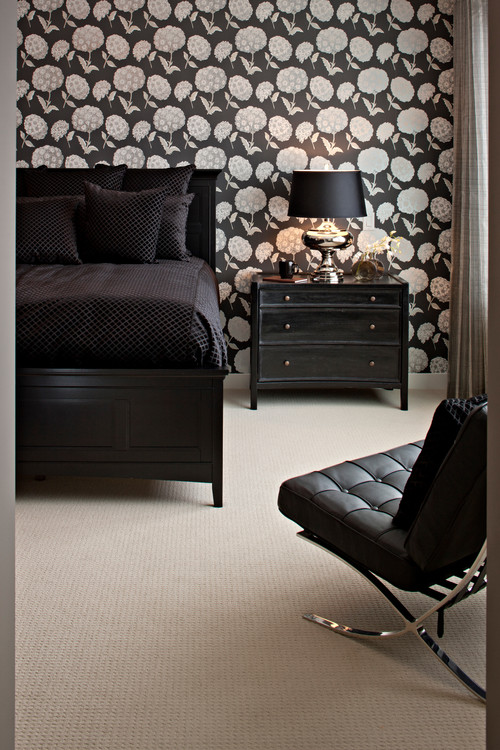 442919 0 8 8597 traditional bedroom Black is Black