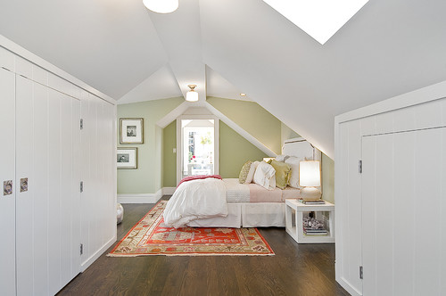 460610 0 8 2070 contemporary bedroom Creative Attic Conversions