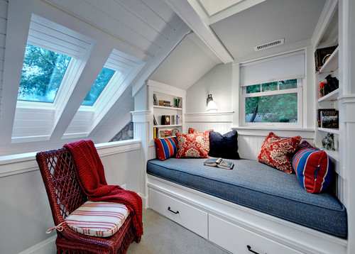 550092 0 8 8698 traditional bedroom Creative Attic Conversions