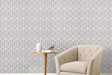 modern wallpaper designs | the interior decorating rooms