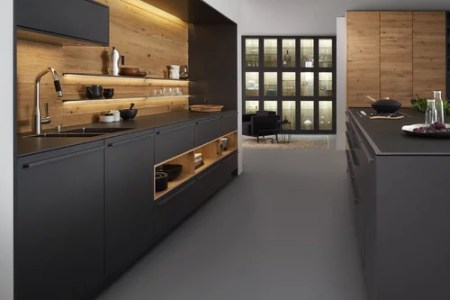 our 25 best large modern kitchen ideas & decoration