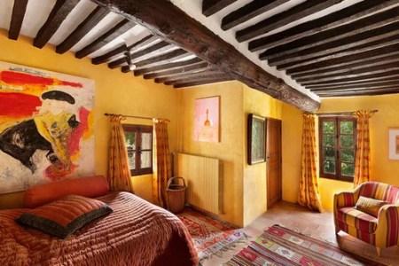 mediterrane schlafzimmer ideen & design | houzz