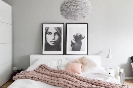 scandinavian bedroom design ideas, renovations & photos