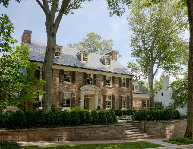 Image result for colonial house