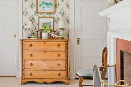christine tuttle interior design, boston, ma traditional